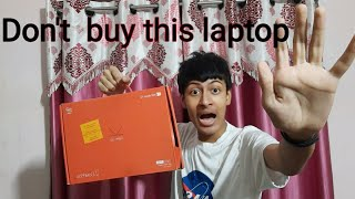 Don't buy this laptop!!! See why in the video.....🥴😵🧐