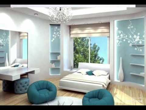 coole m dchen zimmer ideen youtube. Black Bedroom Furniture Sets. Home Design Ideas