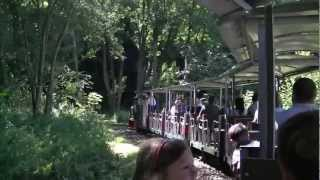 Die Muttenthalbahn in Witten - 11./12. August 2012 [HD 720p]