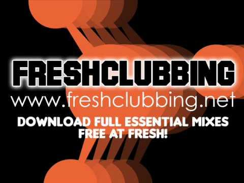 Essential Mix - Alex Kidd (17-05-2008)