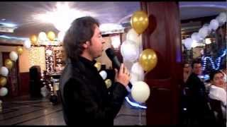 Ведущий на свадьбу, юбилей и праздник Николай Краснов