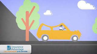 Insurance Advantage - Cheap Auto Insurance in Grand Rapids - Bizebo (616) 229-0386