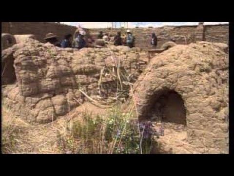 Archäologie Doku
