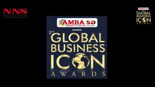 2nd Global Business Icon Awards 2019