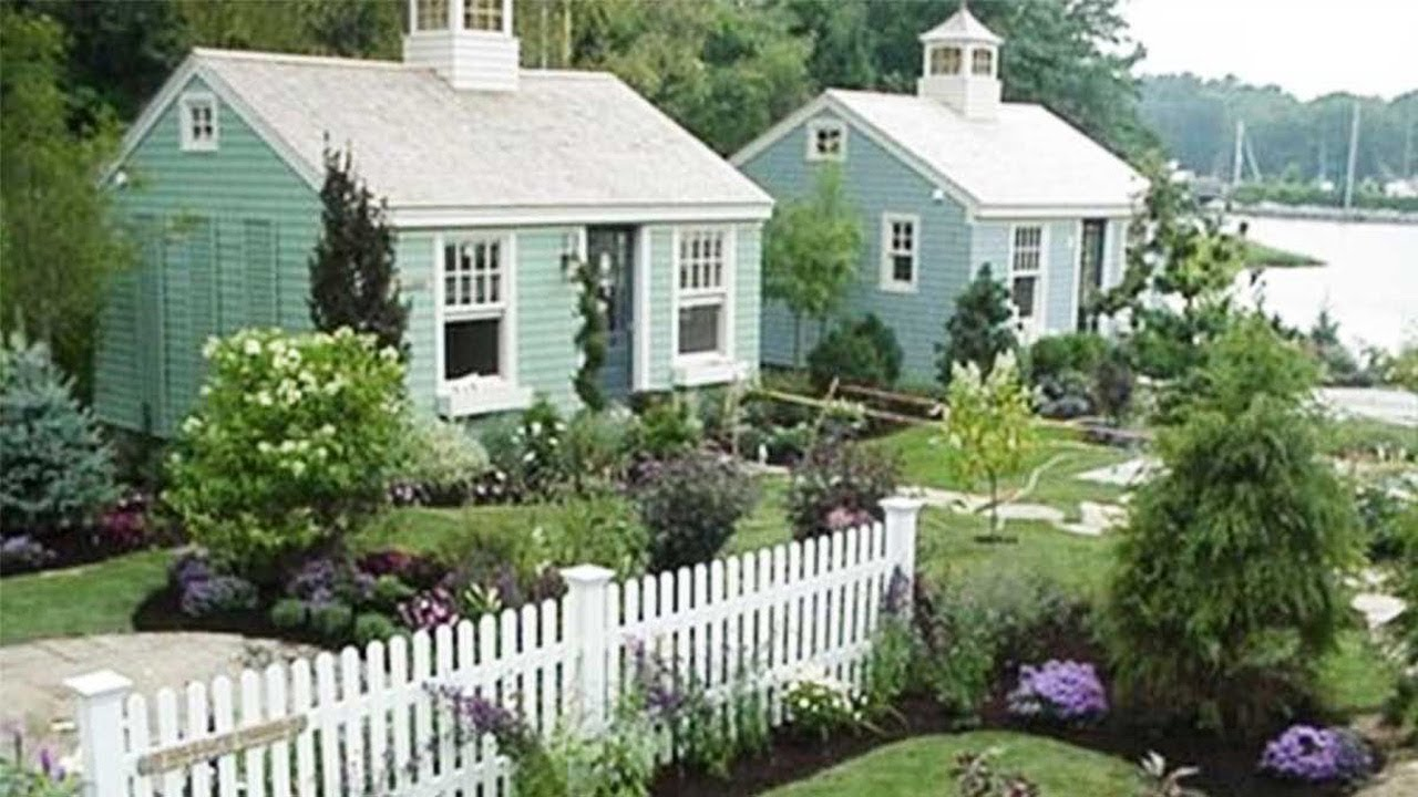 welcome to the peaceful cabot cove cottages village youtube rh youtube com