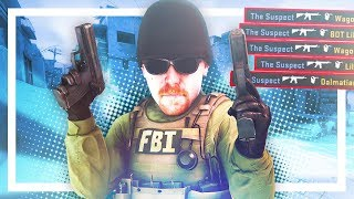 We've Banned ALL The CS:GO Hackers - CS:GO Overwatch SALMON OR NOT SALMON