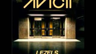 Avicii-Levels(EXTENDED VERSION BY Dj Iany)
