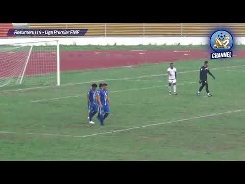 Resumen   Cocodrilos Vs Yalmakan   J14: Liga Premier Fmf