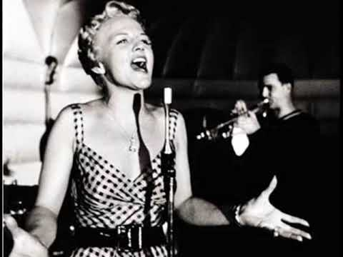 Peggy Lee, Bing Crosby & Bob Hope  Merry go runaround