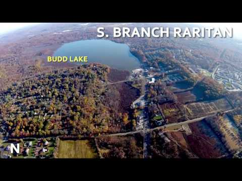 NJ Highlands: Full Flyover