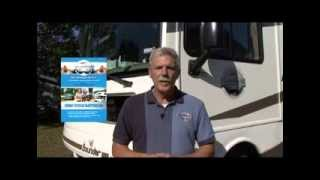 RV101.TV - RV Battery Storage Tips