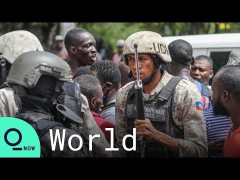 Haiti Police Gun Down, Capture Alleged Assassins of President Moise