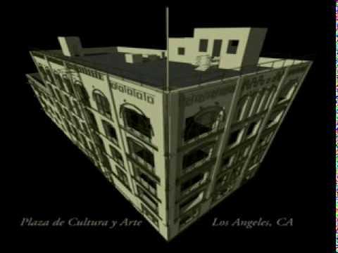 Flatirons LIDAR 3D Laser Scanning