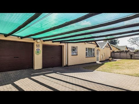 4 Bedroom House for sale in Gauteng | East Rand | Kempton Park | Birch Acres | T148075