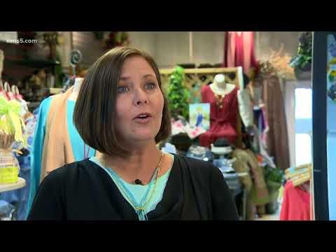 'All hands on deck': Area flower shop overwhelmed after Sutherland Springs shooting