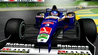 Fantastic Mods for Grand Prix 4