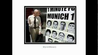 Munich Massacre 1972