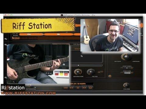 Riffstation Review