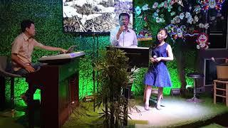 NIM KHC CUI Ng Thy Min - HONG PHC amp L CM NHUNG