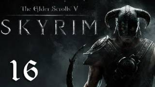 "Skyrim Walkthrough - Part 16 ""FROST TROLL"" (Let's Play, Playthrough)"