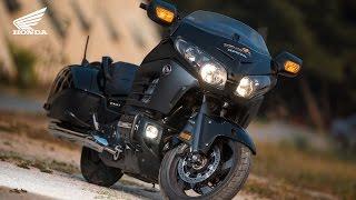 ride like a boss honda goldwing f6b gl1800b year 2014