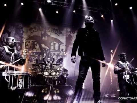 Slipknot Purity (Lyrics)