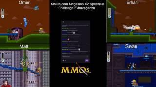 Megaman X2 Turtle Run Extravaganza - Throwback Thursday