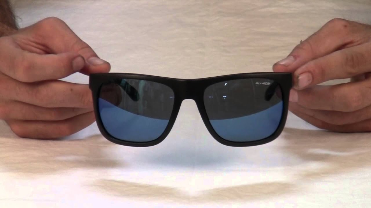 Arnette Fire Drill Sunglasses Review at Surfboards.com ...