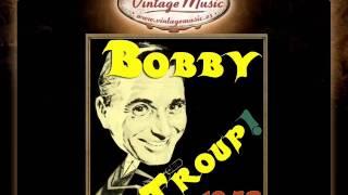 Bobby Troup -- Lemon Twist