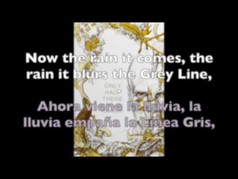 Devin Townsend - Deadhead lyrics sub español (acoustic, Iceland 2016)