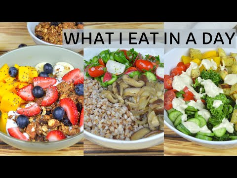 what-i-eat-in-a-day---vegan-+-healthy