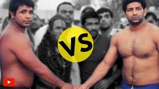 Best Kushti: Krishan Kumar vs Satender Mokhra