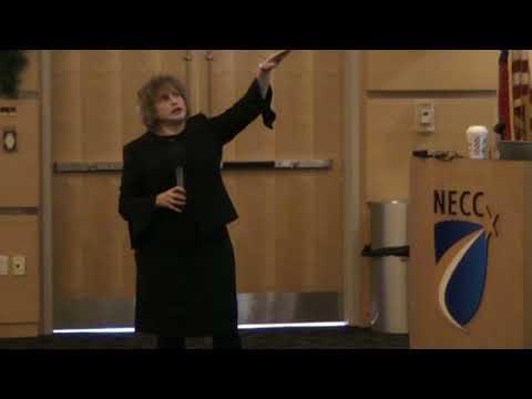 Stephanie Pollack at CEDS