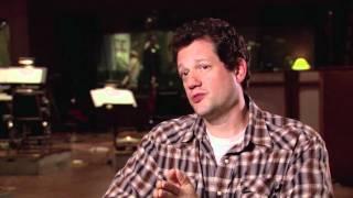 Disney Pixar Cars 2 - Intervista A Michael Giacchino
