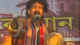 """Dohar Bangla Band"" Performance in Burdwan Poura Utsav -1422 Part-1"