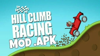 How To: Download Hill Climb Racing MOD (.APK File) [UNLIMITED MONEY & GEMS]