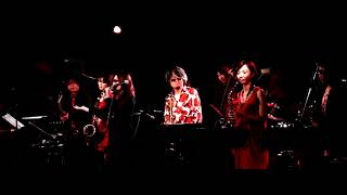 歌謡ジャズバンド「THE RINCOSTA (ザ・リンコスタ) 」によるTVアニメ「...