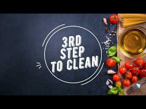 How to clean Bluewater900 smart hydrogen water maker in korea