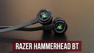 Tai nghe bluetooth Razer Hammerhead BT - Đắt xắt ra miếng