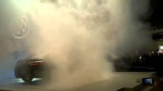 2012 Buick Verano Unveiled | 2011 Detroit Auto Show | Edmunds.com