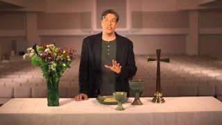 24   Communion -- Chuck Knows Church