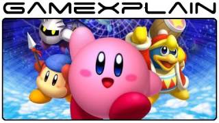 Kirby's Return to Dreamland - Video Review (Wii) [HD] (Video Game Video Review)
