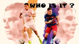 Top 10 Goal Scorers In A Season [ La Liga ]