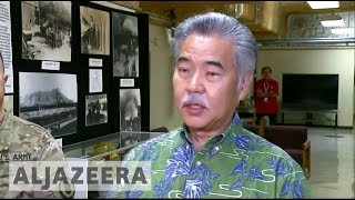 Hawaii 🇺🇸: False missile alert sparks panic in the island