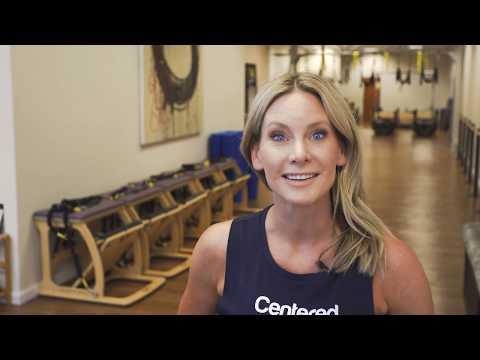 Centered WV   Charleston, West Virginia's Premier Movement Studio   Pilates   Barre   TRX Suspension