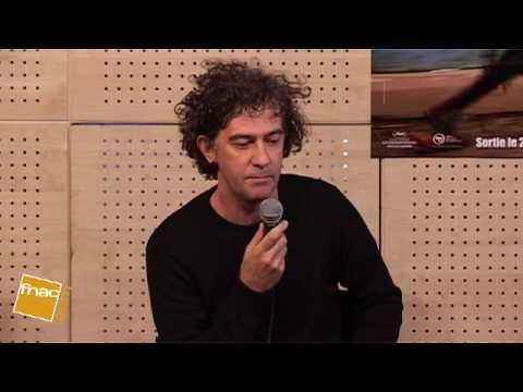 "Download Rencontre ""Johnny Mad Dog"" avec Mathieu Kassovitz (1/2)"