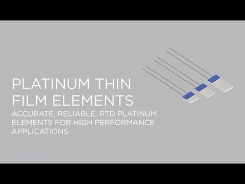 Thin Film Elements Product Overview