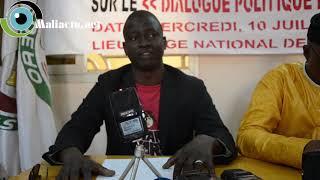 Mali: CNAS-Faso Hèrè