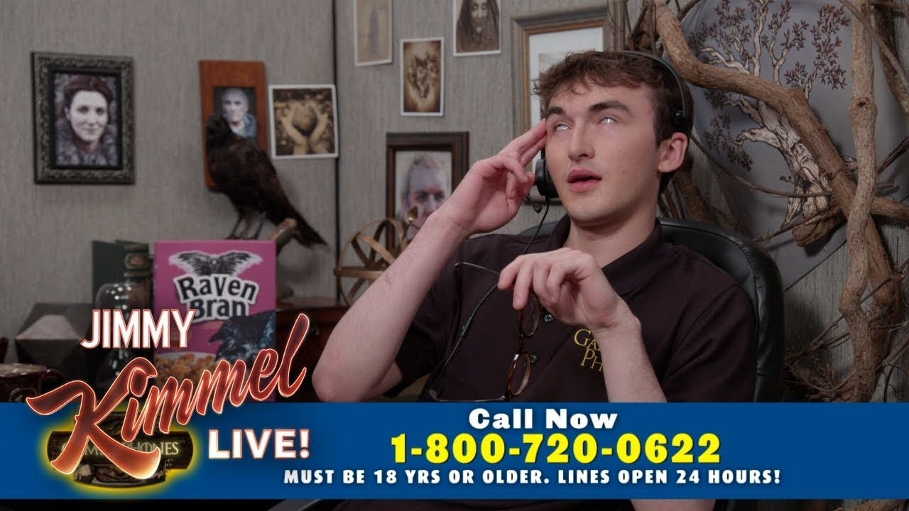 Game of Thrones Hotline for Confused Fans #2