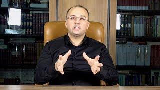 Allah niyə şeytanı yaradıb? / Şər problemi - 02